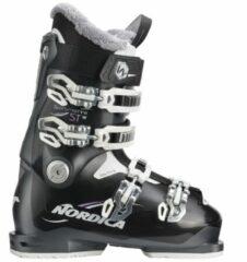 Zwarte Nordica Sportmachine ST W dames skischoenen