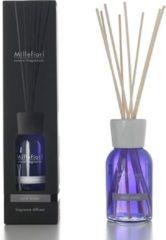 Blauwe MIllefiori Milano geurstokjes - Cold Water 100 ml