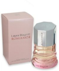 Laura Biagiotti Romamor Edt Spray 25ml