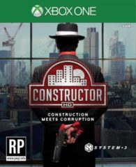(3096235) Constructor HD - Xbox One