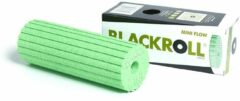 Blackroll Mini Flow Foam Roller voor Zelfmassage - Oranje