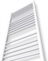 Vasco Bathline BB designradiator horizontaal 600x1186mm 676W wit (RAL9016) 1110306001186100890162800