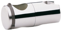 F Grohe Dual glijstuk voor Dual glijstang 28620 en 28621 chroom matchroom 45650ip0