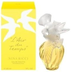 Nina Ricci L'air du Temps 100 ml - Eau de toilette - Damesparfum