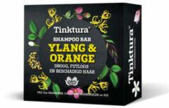 Tinktura Shampoo Bar ylang/orange ( voor droog beschadigd en futloos haar)
