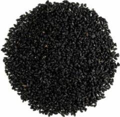 Valley of Tea Komijn Zwart Zaad Bio Nigella - Nigella Sativa Zaden - Black Cumin Gourmet Kwaliteit Muskaatbloem 200g