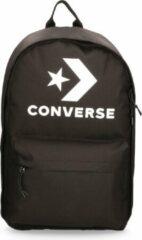 Zwarte Converse Every Day Carrier 22 Rugzak - Black