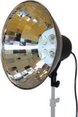 Merkloos / Sans marque StudioKing Daglichtlamp FV-430 + Reflector 40 cm