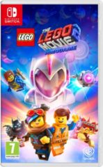 Warner Bros. Games The LEGO Movie 2 - Videogame - Nintendo Switch