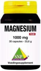 SNP Magnesium 1000 mg puur 30 Capsules