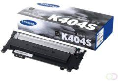 Samsung 1500 Pages, Black, f / Samsung SL-C430/C480 (CLT-K404S)