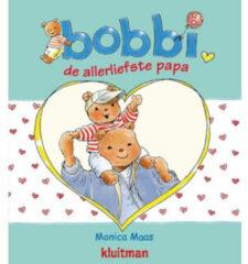 Ons Magazijn Bobbi - Bobbi de allerliefste papa