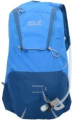 Crosstrail Rucksack 46 cm Jack Wolfskin electric blue