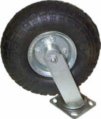 Zilveren BWN Zwenkwiel luchtband 300*4
