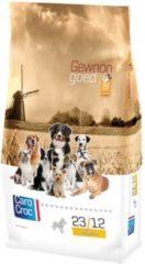 Carocroc Original Vlees&Granen&Gevogelte - Hondenvoer - 3 kg - Hondenvoer