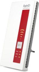 AVM FRITZ!WLAN Repeater 1750E International WiFi versterker 1.75 Gbit/s 2.4 GHz, 5 GHz