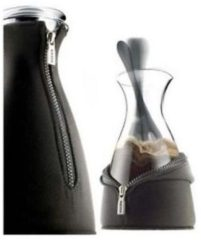 Eva Solo koffiekan CafeSolo zwart 1 liter