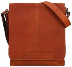 Chesterfield Bodin Shoulderbag cognac