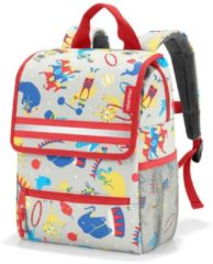 Kinderrucksack backpack kids Reisenthel cats and dogs rose