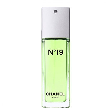 Afbeelding van Chanel No 19 Eau de Toilette Spray - Unisex 100ml