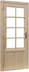 Woodvision | Glasdeur 8-ruits
