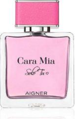 Aigner Etienne Cara Mia Solo Tu Eau De Parfum 100 ml (woman)