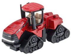 Rode SIKU Speelgoed | Miniature Vehicles - Case Ih Quadtrac 600