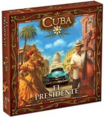 The Game Master Cuba El Presidente