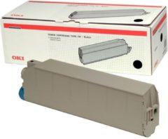 OKI C9300, C9500 tonercartridge zwart standard capacity 15.000 pagina s 1-pack