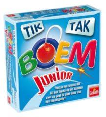 Goliath Gezelschapsspel - Tik Tak Boem Junior