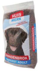 Kasper Faunafood Huismerk Geperst Adult - Hondenvoer - Gevogelte Groenten Vlees 20 kg - Hondenvoer