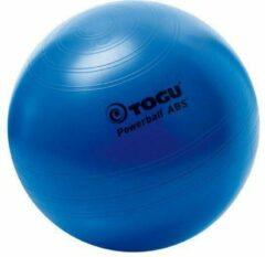 Togu Powerbal ABS Fitnessbal - Ø 65 cm - Blauw