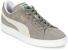Puma - 352634 - Sneaker laag sportief - Heren - Maat 47 - Grijs;Grijze - 66 -Steeple Gray/White