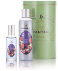 HSE24 Un Air D'Antan EdT und Shower Gel Set - Douce