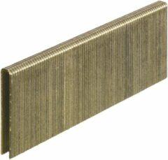 Senco Nieten binnenbreedte 3,34 mm - 12 mm roestvast staal