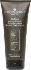 Philip martin's Philip Martin\'s Hair Care Blu Rinse Masker Blond Haar 200ml