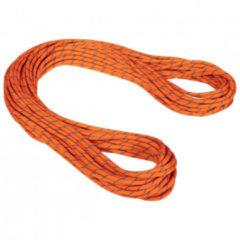 Mammut - 9.0 Alpine Sender Dry Rope - Enkeltouw maat 40 m, oranje/rood