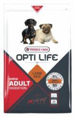 Versele-Laga Opti life adult digestion mini hondenvoer 7,5 kg