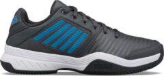 K-Swiss Court Express Clayis tennisschoenen heren donkergrijs