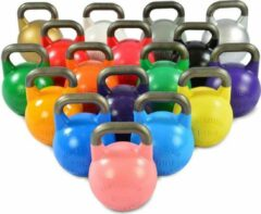 Body-solid Competition Kettlebells Kbco - 30 Kg Lichtrood