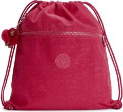Roze Kipling Supertaboo Gymsack true pink