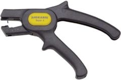 Automatische isoleertang Geschikt voor Kabel, Draden 0.5 tot 4 mm² 13 tot 20 Jokari SUPER 4 20040