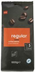 HEMA Koffiebonen Regular 1000gram