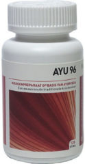 Ayurveda Health Ayu 96 Ihc Tabletten