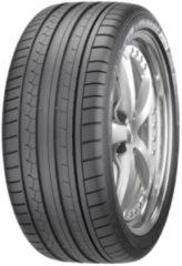 Universeel Dunlop Sp-maxx gt j mfs xl 245/50 R18 104Y