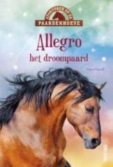 Deltas Avonturen op de Paardenhoeve: Allegro het Droompaard