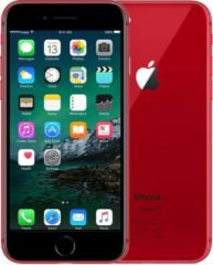 Apple Refurbished Leapp Refurbished Apple iPhone 8 - 64 GB - Rood - Licht gebruikt - 2 Jaar Garantie - Refurbished Keurmerk