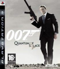 Coöperatie Activision Blizzard International U.A James Bond: Quantum Of Solace