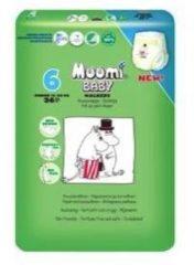 Eco Muumi Baby luierbroekjes maat 6 - 12-20 kg - ecologisch - ecologische - luierbroekje
