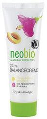 Neobio 24h balans crème Dagcrème - 50 ml